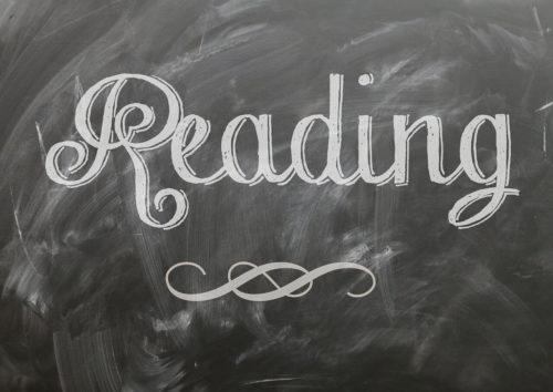 英語読解力